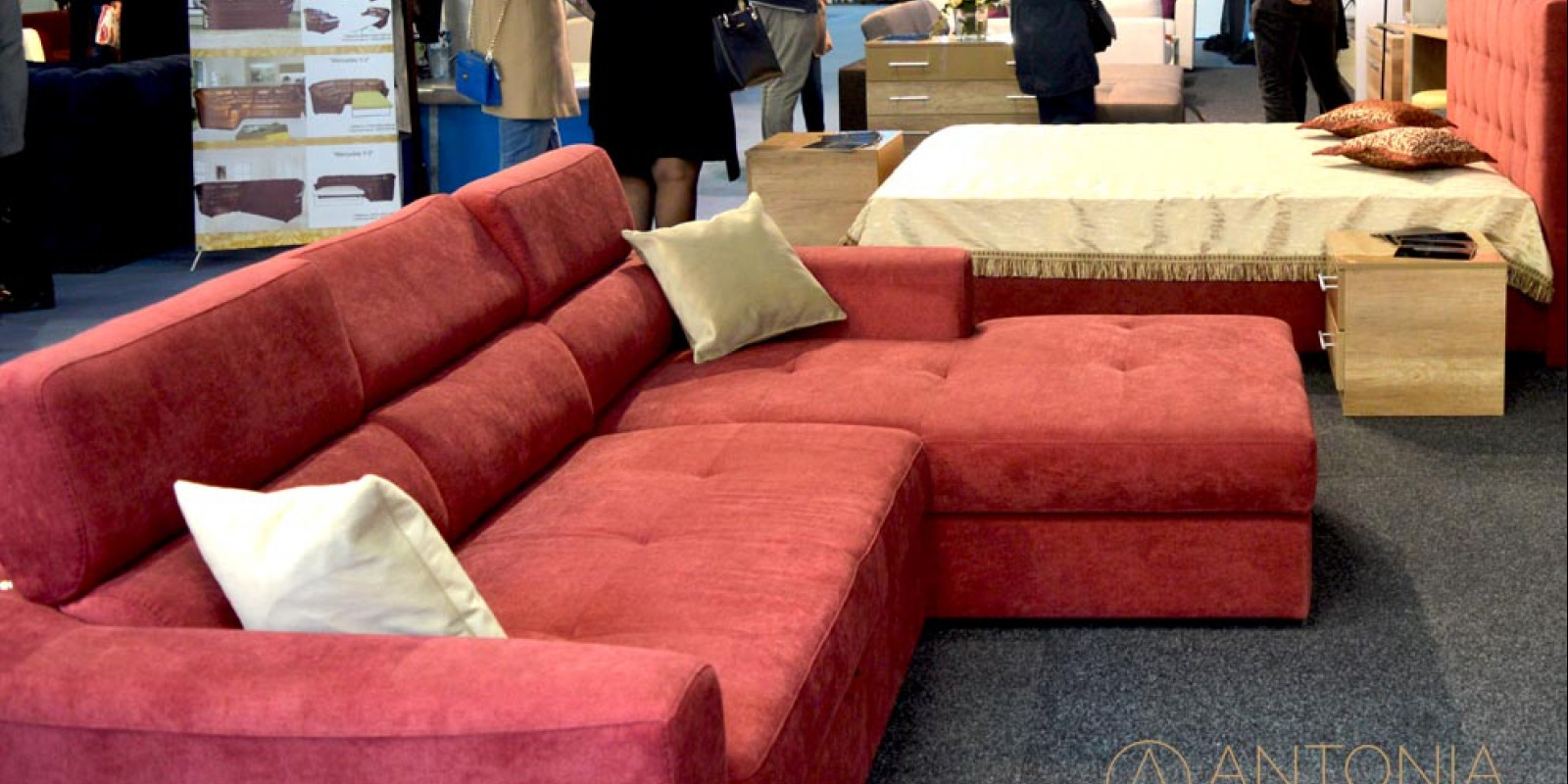 купить угловой  диван в Молдове