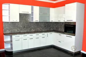 готовая кухня в Кишиневе