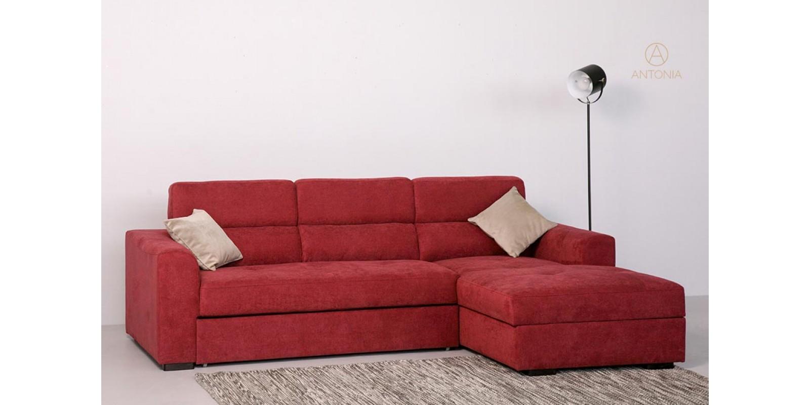 Угловой диван Fabio